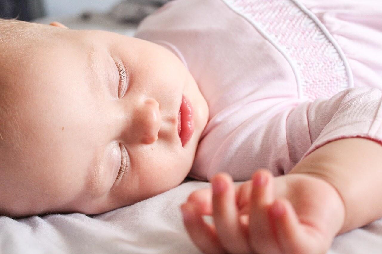 Bábätko - kedy používať probiotiká?