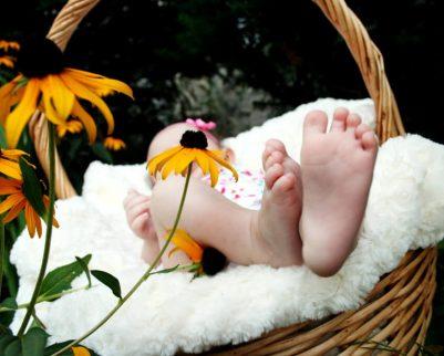 Dávať vôbec novorodencom probiotiká? Najprv si prečítajte toto
