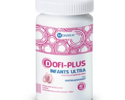 DOFI-PLUS INFANTS ULTRA