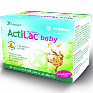 FARMAX ActiLac baby