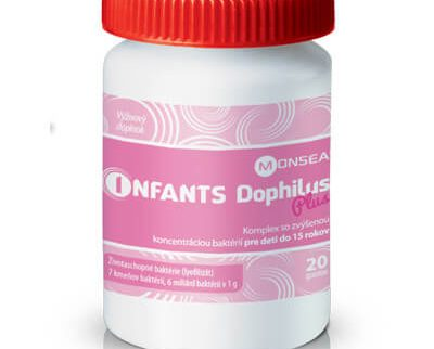INFANTS DOPHILUS PLUS