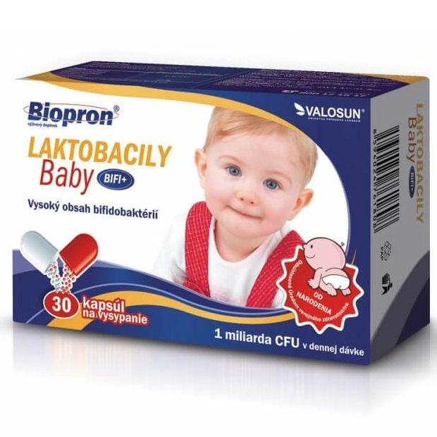 Biopron BABY BIFI +