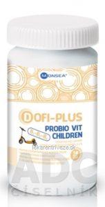 DOFI-PLUS Probio (+Vit B1, B2, B6)