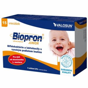 Biopron JUNIOR
